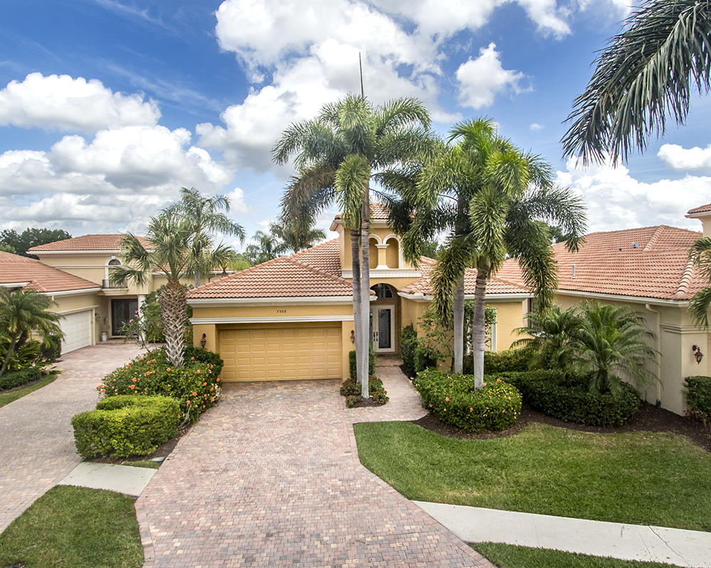 Home for sale in Ibis Villagio West Palm Beach Florida