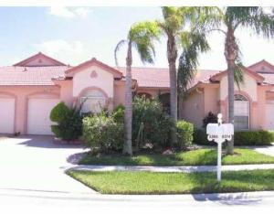 Property for sale at 8368 Via Serena, Boca Raton,  Florida 33433