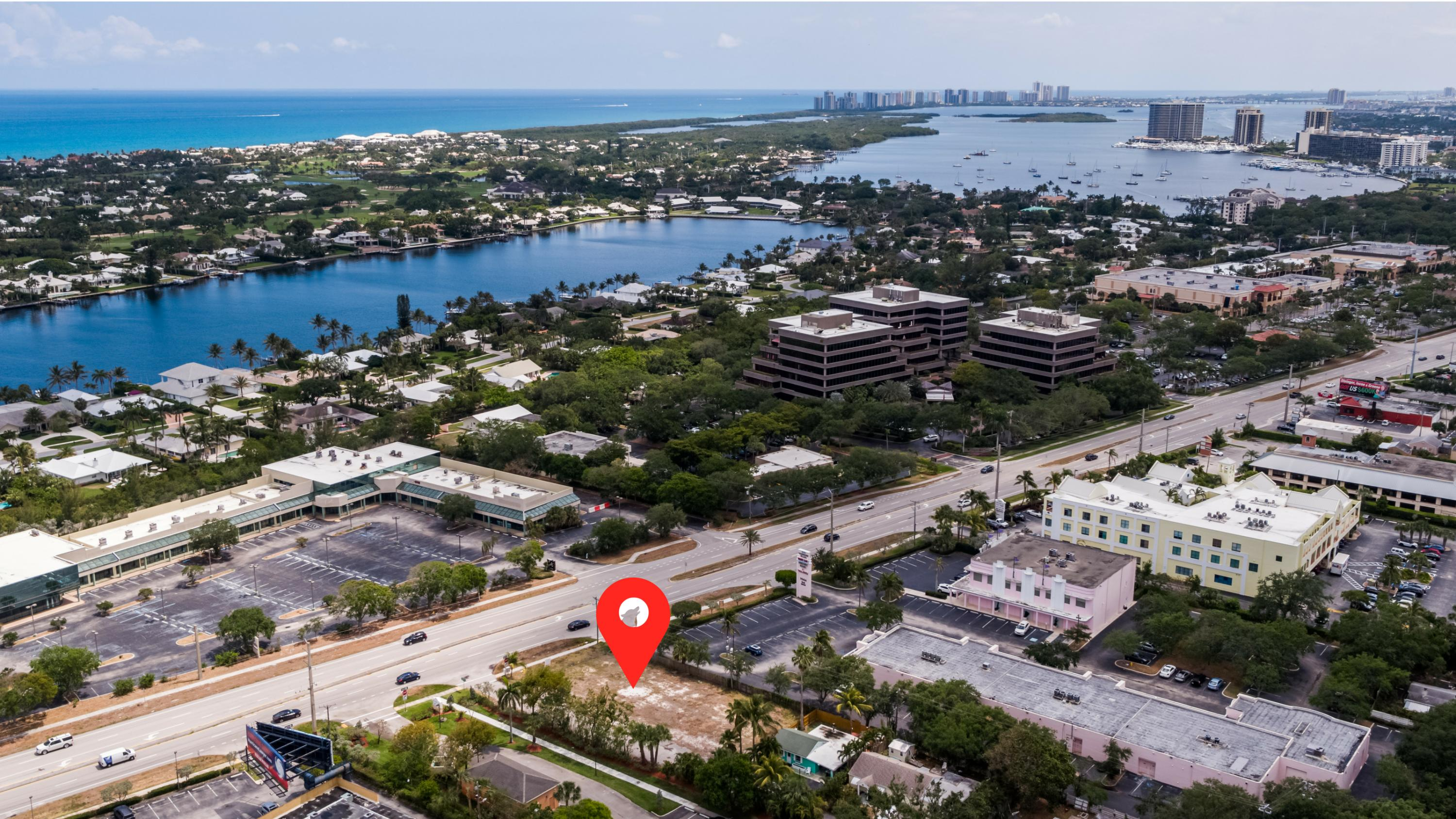 11961 Us Highway 1, North Palm Beach, Florida 33408, ,C,Commercial land,Us Highway 1,RX-10420858