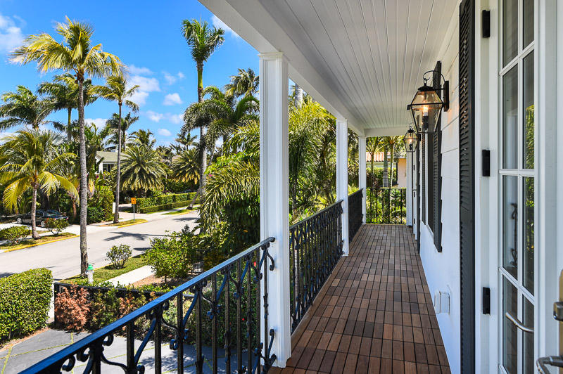 PALM BEACH HOMES