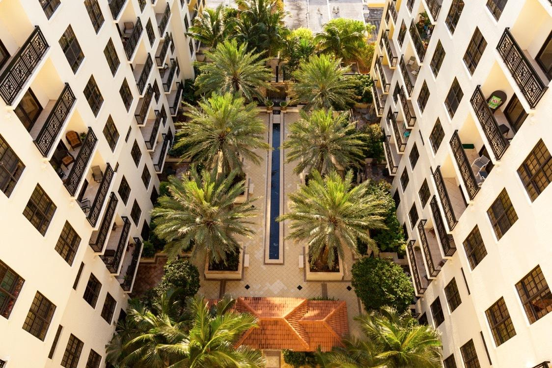 ONE CITY PLAZA HOMES FOR SALE