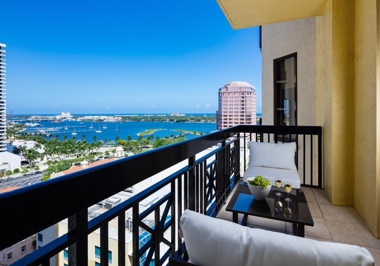 ONE CITY PLAZA WEST PALM BEACH REAL ESTATE