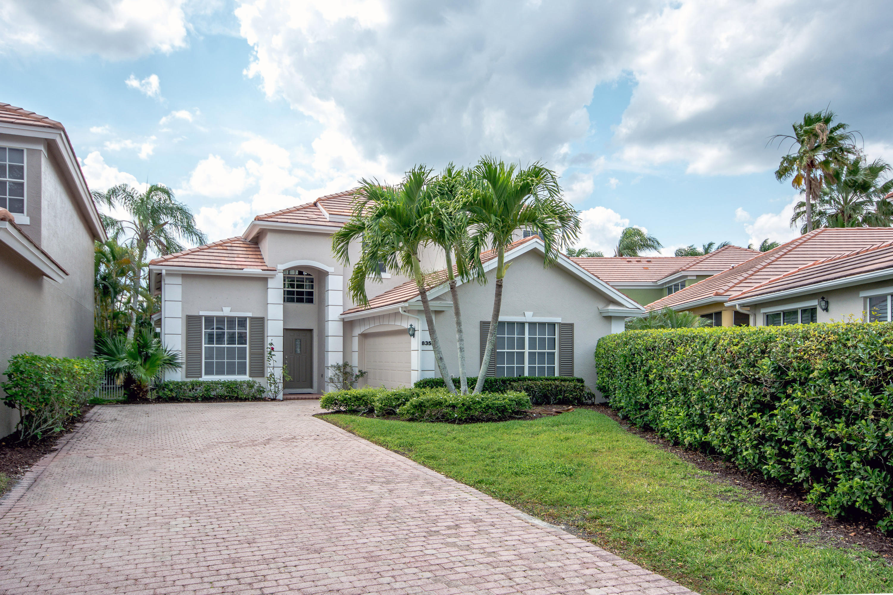 8353 Heritage Club Drive West Palm Beach, FL 33412