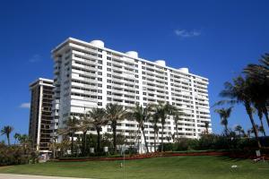 Cloister Beach Towers Condo