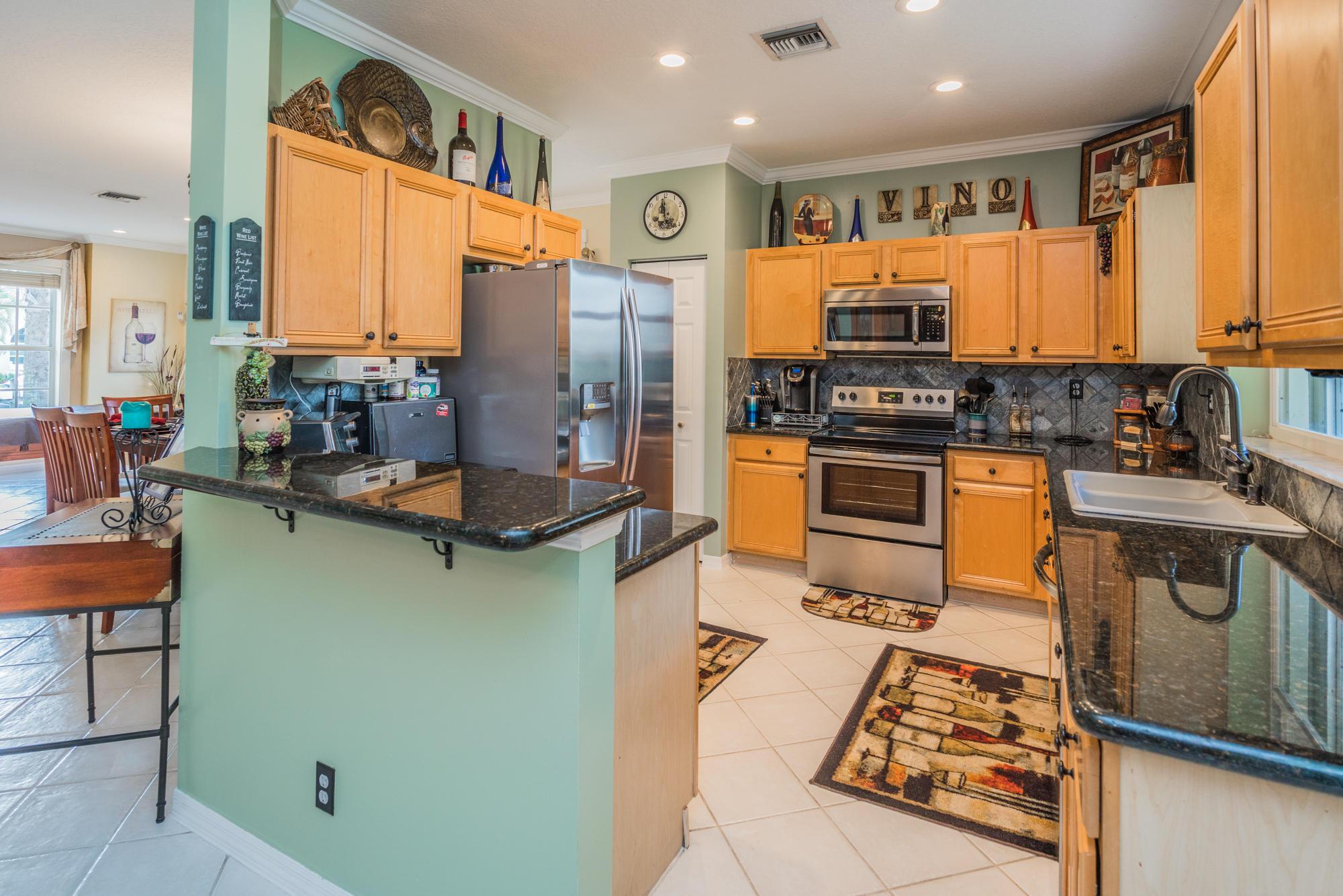 7650 Brunson Circle Lake Worth, FL 33467 photo 6