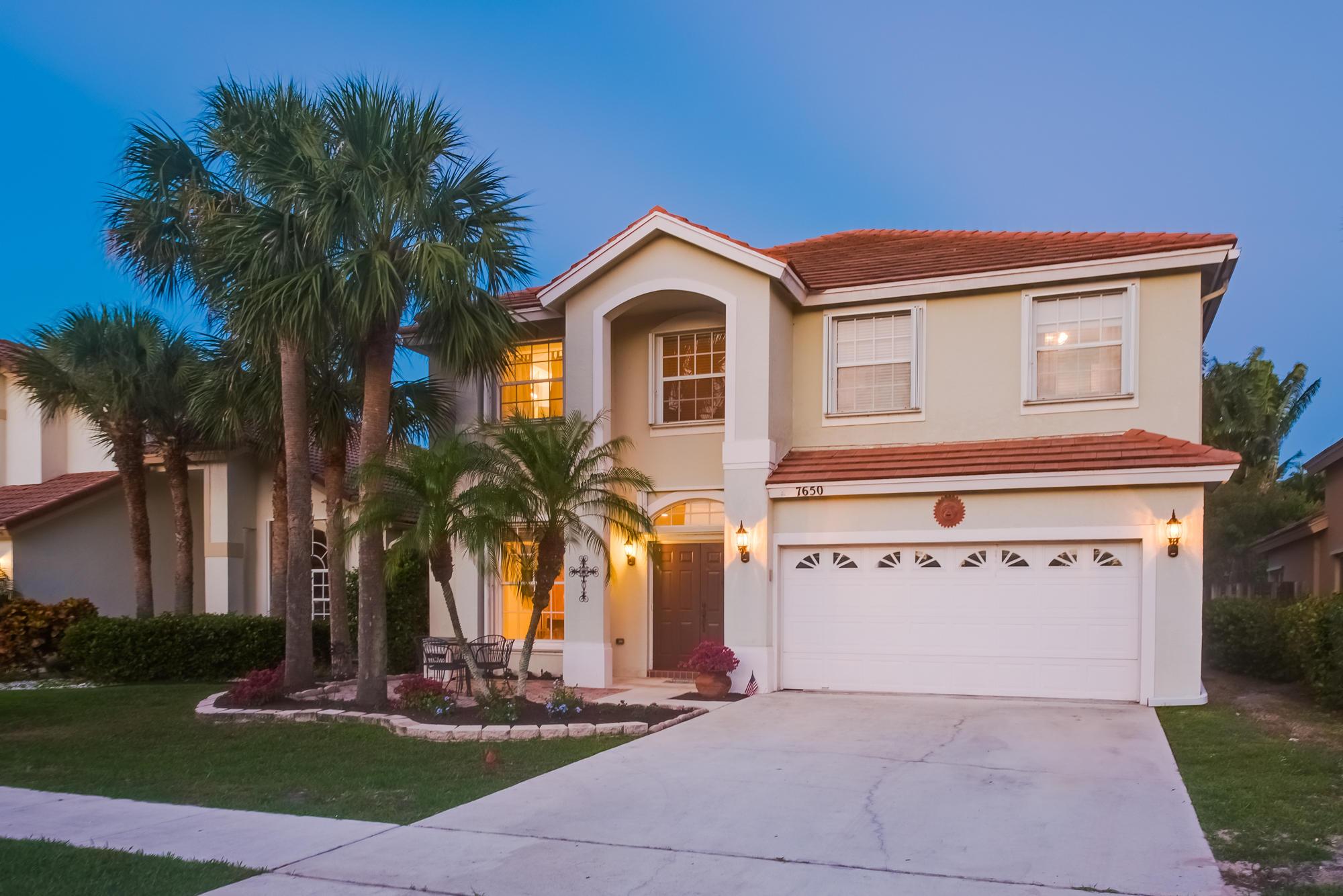 7650 Brunson Circle Lake Worth, FL 33467 photo 33