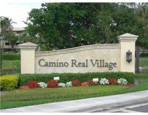 Camino Real Village