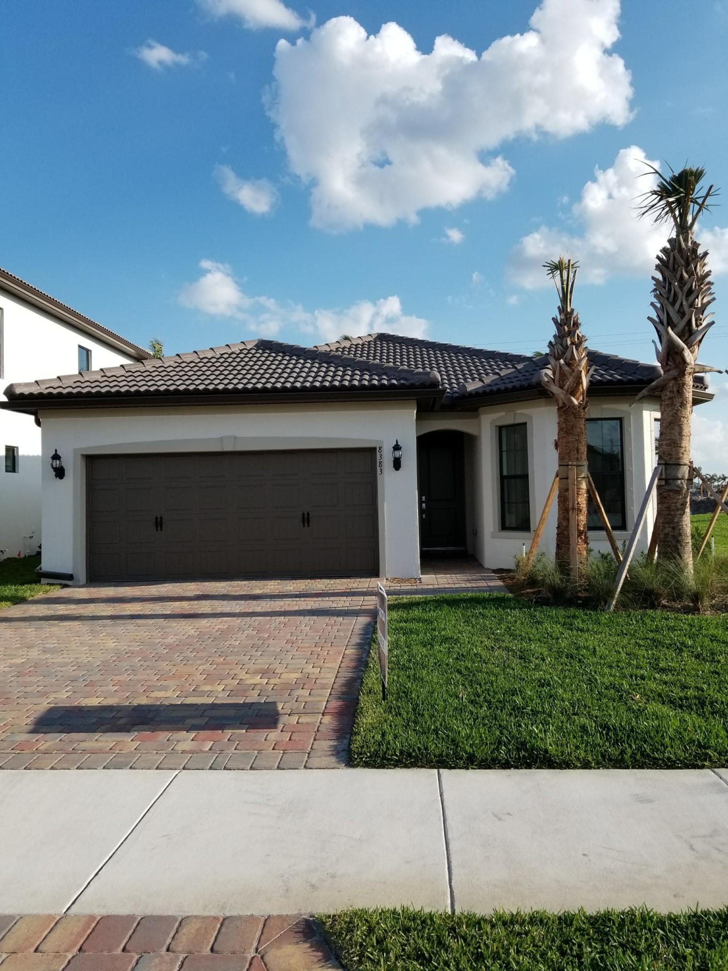 8383 Hanoverian Drive Lake Worth, FL 33467