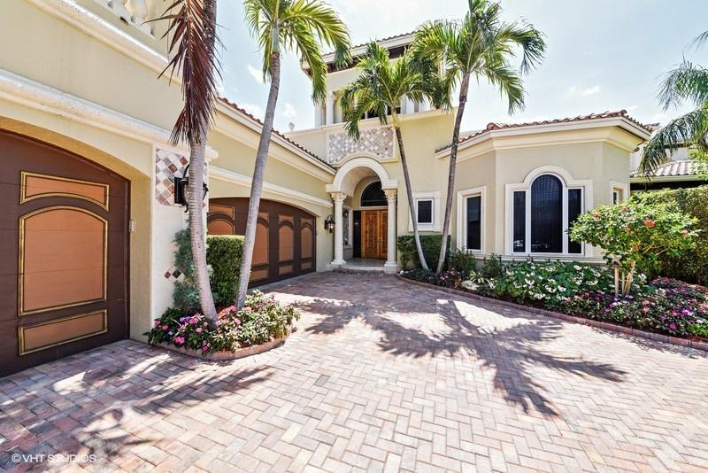 GRAND CAY HOMES