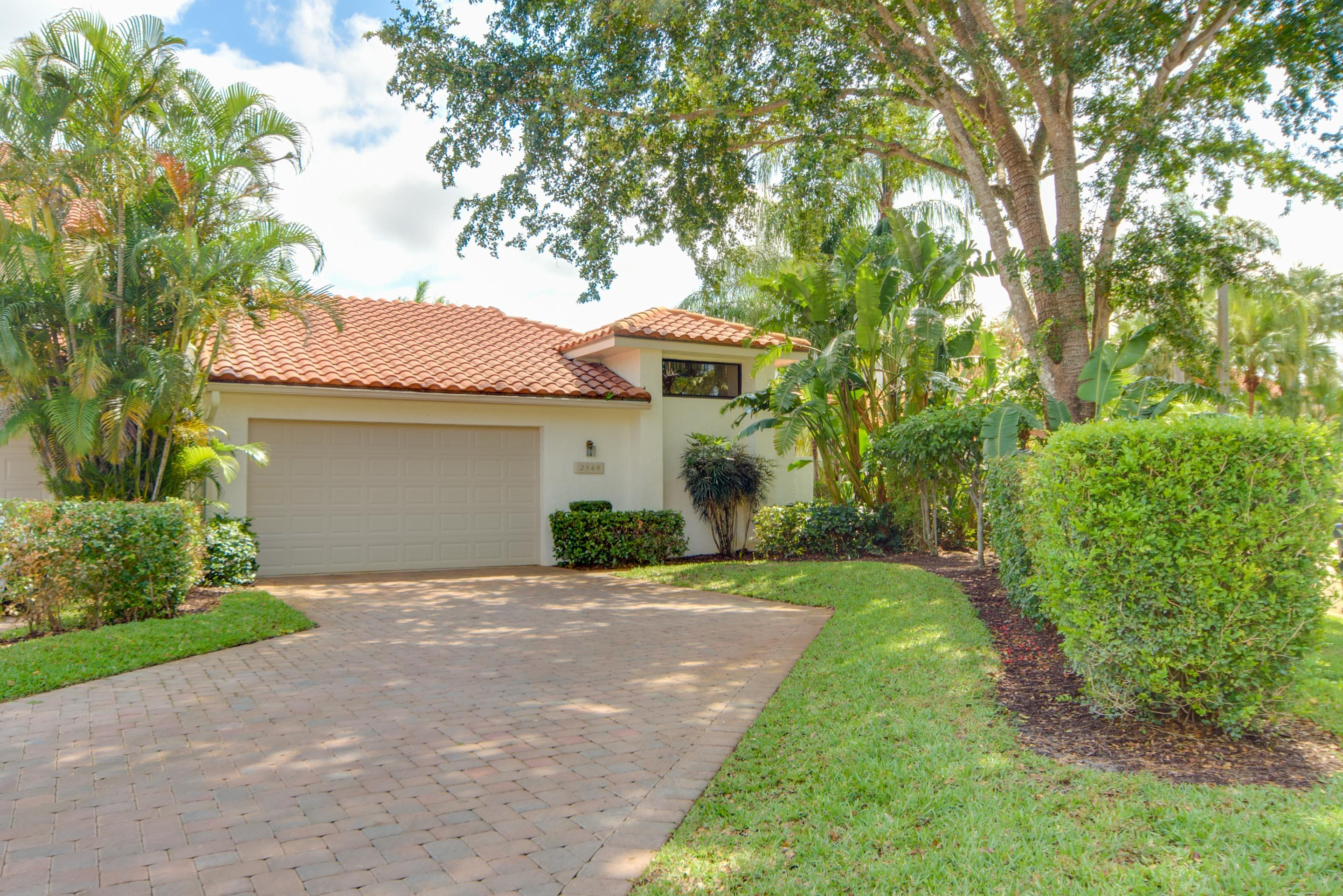 Home for sale in WINDSOR WAY 2 Wellington Florida