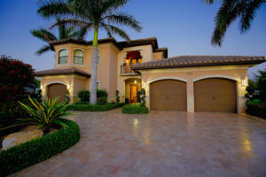 Property for sale at 8939 Sydney Harbor Circle, Delray Beach,  Florida 33446