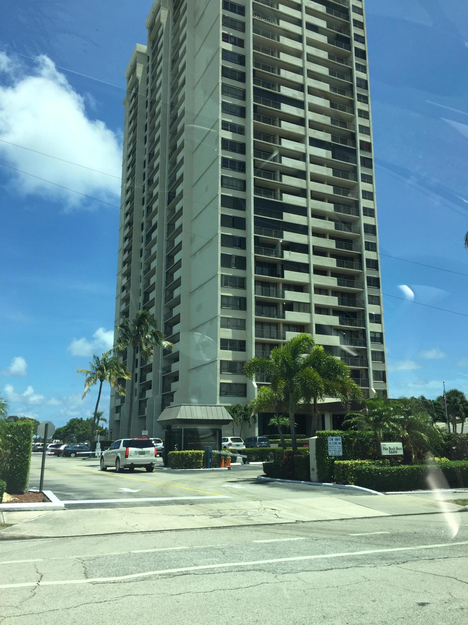 5600 Flagler Drive 1402, West Palm Beach, Florida 33407, 2 Bedrooms Bedrooms, ,2 BathroomsBathrooms,A,Condominium,Flagler,RX-10423407