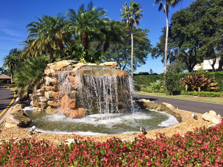 Home for sale in ATLANTIS SHERBROOKE VILLAS EAST CONDO Atlantis Florida