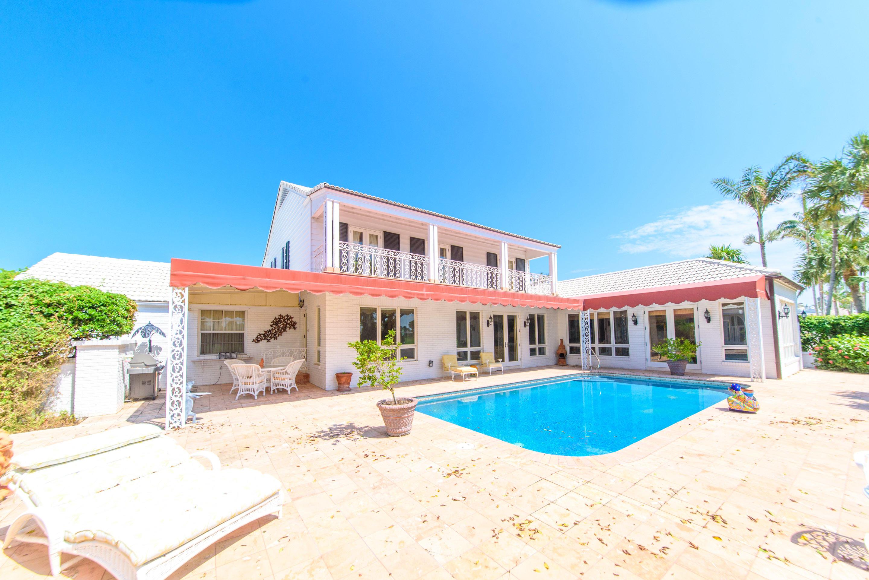 NORTH PALM BEACH HOMES
