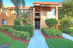 Property for sale at 11230 Green Lake Drive Unit: 104, Boynton Beach,  Florida 33437