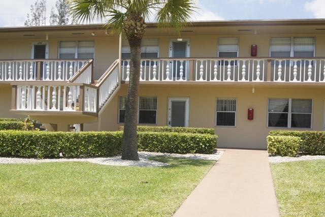 265 Bedford K West Palm Beach, FL 33417