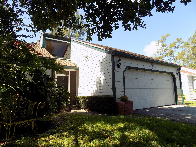 461 Park Forest Way Wellington, FL 33414