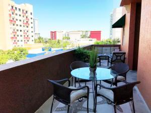 Prado Condominium