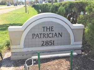 Patrician Condo