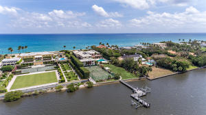 Property for sale at 1616 S Ocean Boulevard, Palm Beach,  Florida 33480