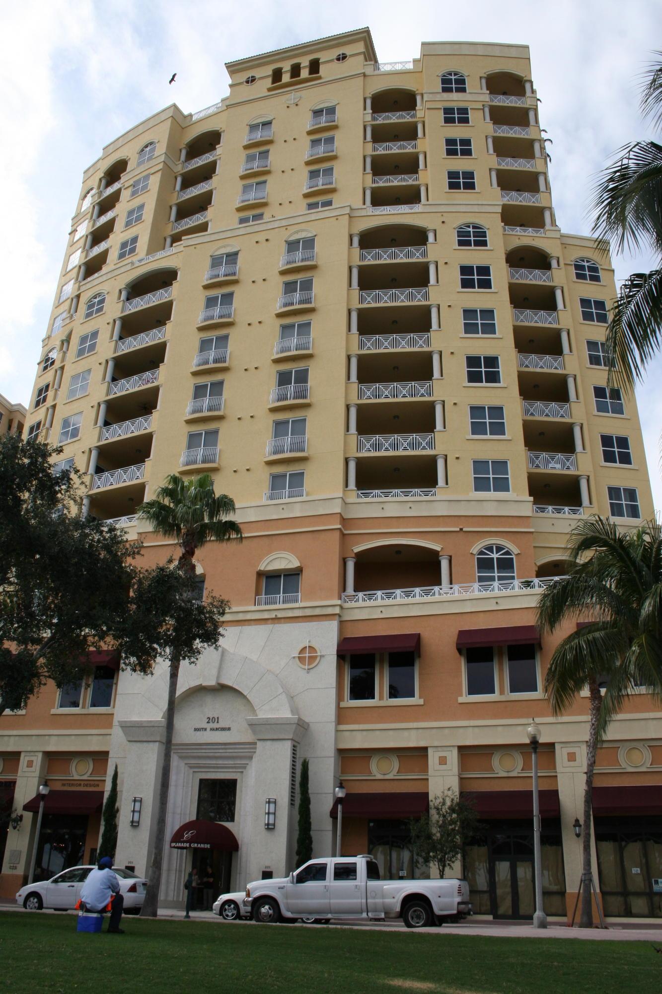 201 S Narcissus Avenue 1103 West Palm Beach, FL 33401