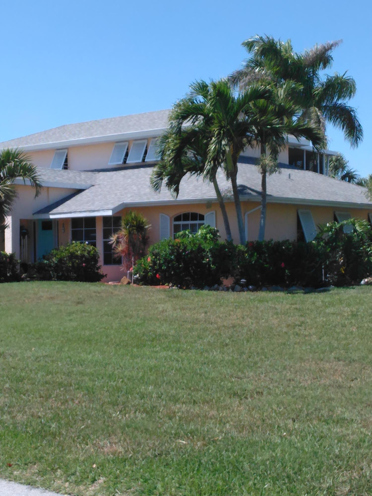 14 Sovereign Hutchinson Island 34949