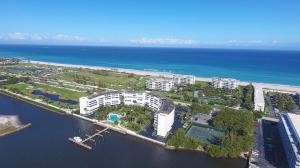 President Of Palm Beach