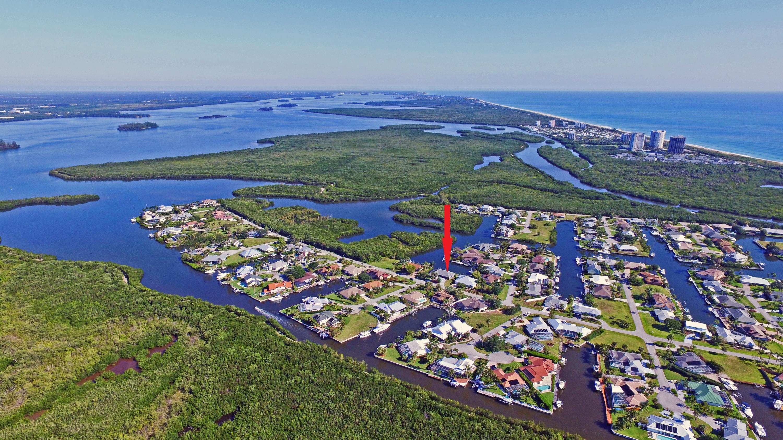 34 Sovereign Hutchinson Island 34949