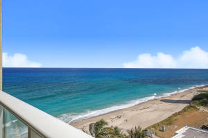 Oceans Edge At Singer Island Condo