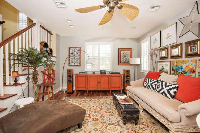 Home for sale in MALLORY SQUARE Delray Beach Florida