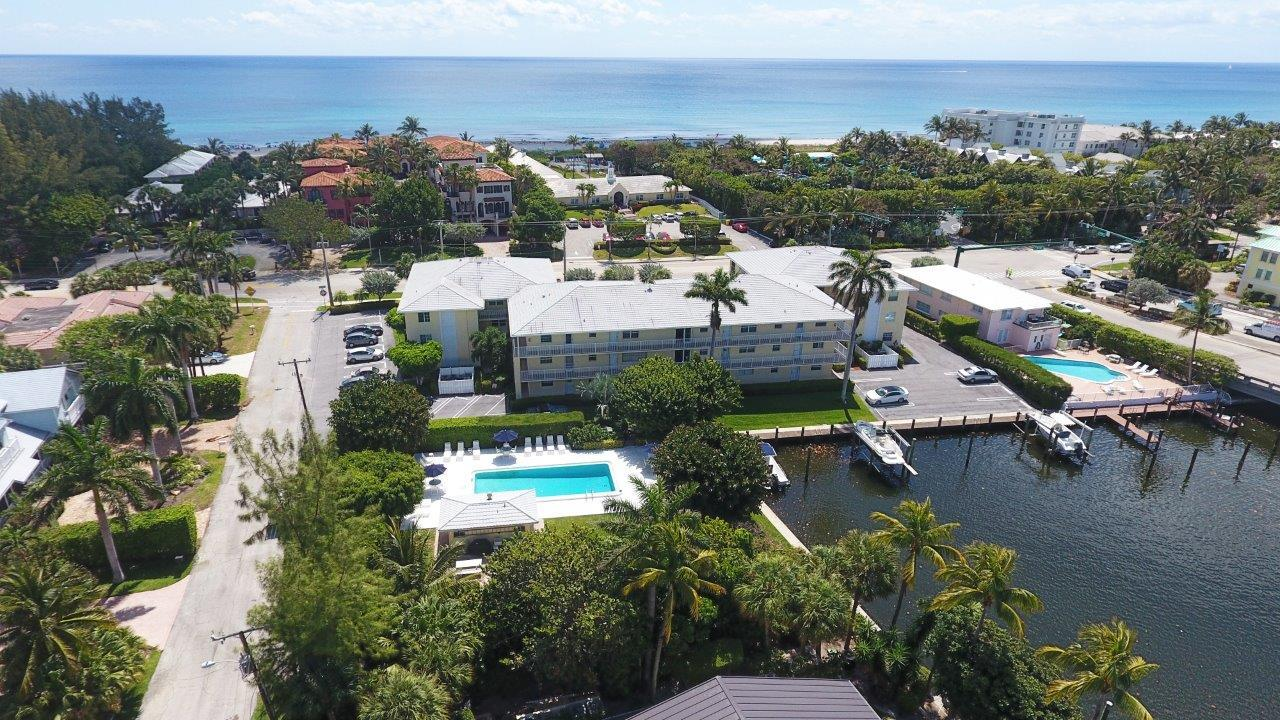 1700 S Ocean Boulevard 8  Delray Beach, FL 33483