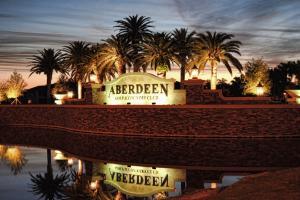 Aberdeen Melrose Pk