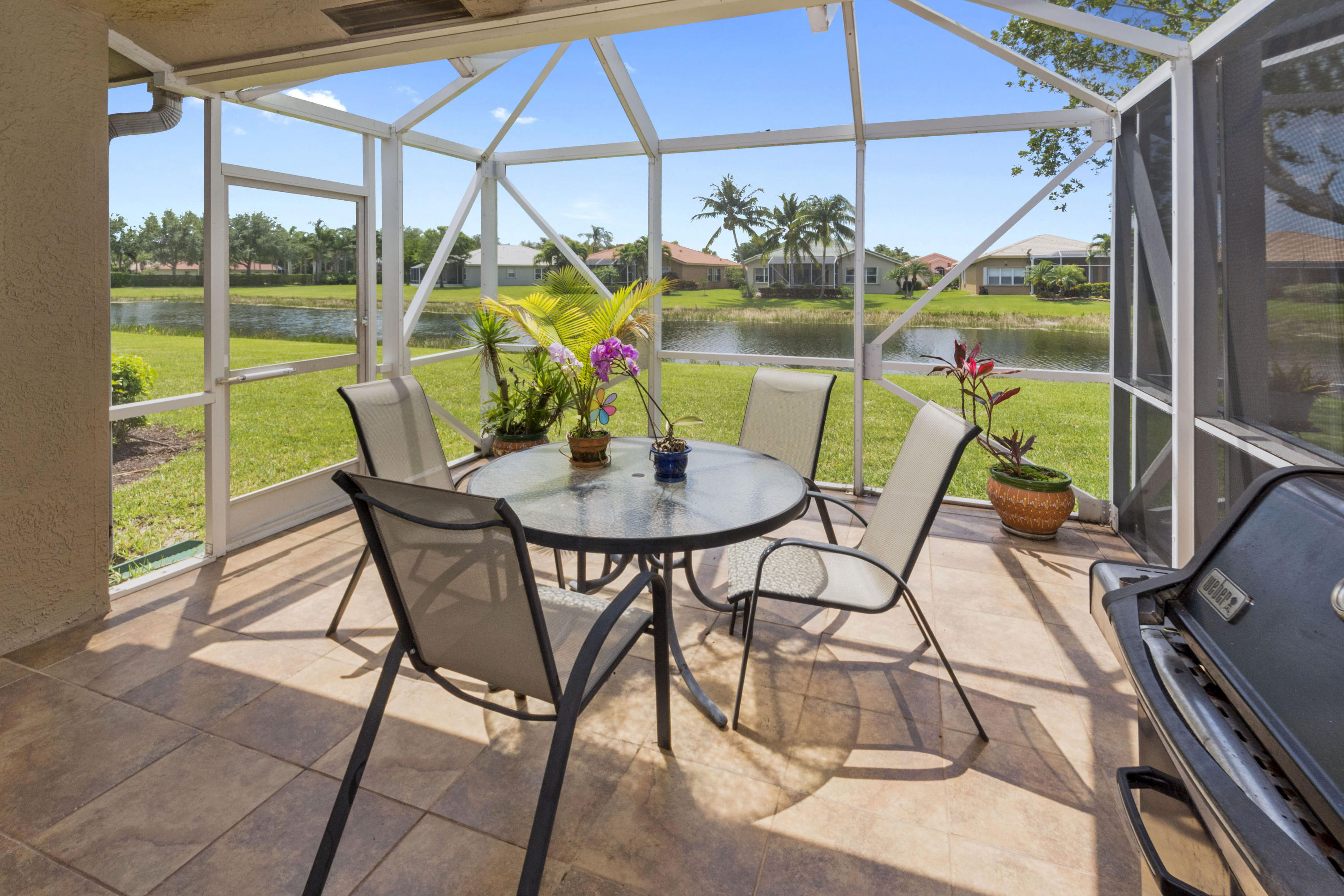 Home for sale in Venetian Isles Boynton Beach Florida