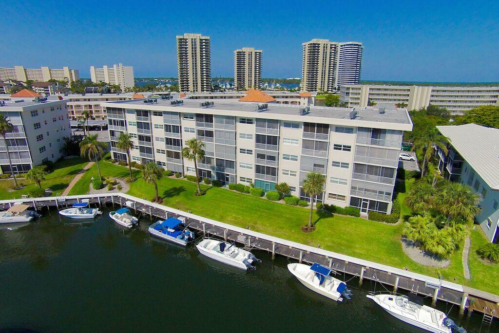Home for sale in Ports O Call North Palm Beach Florida