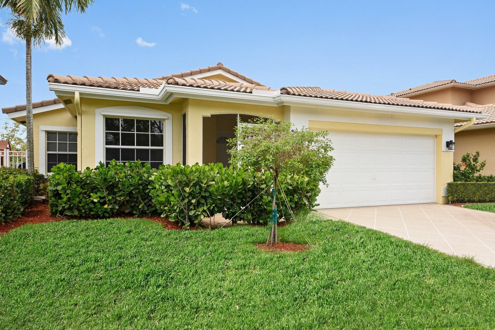 Home for sale in WINDYCREEK Delray Beach Florida