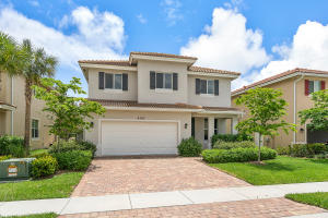 Property for sale at 4743 Foxtail Palm Court, Greenacres,  Florida 33463