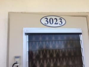 3023  Ainslie B