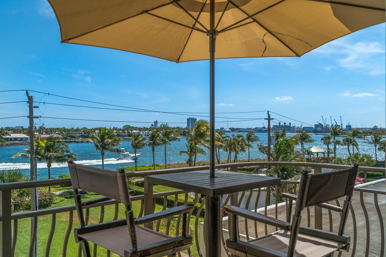 Home for sale in Inlet Pointe Palm Beach Shores Florida