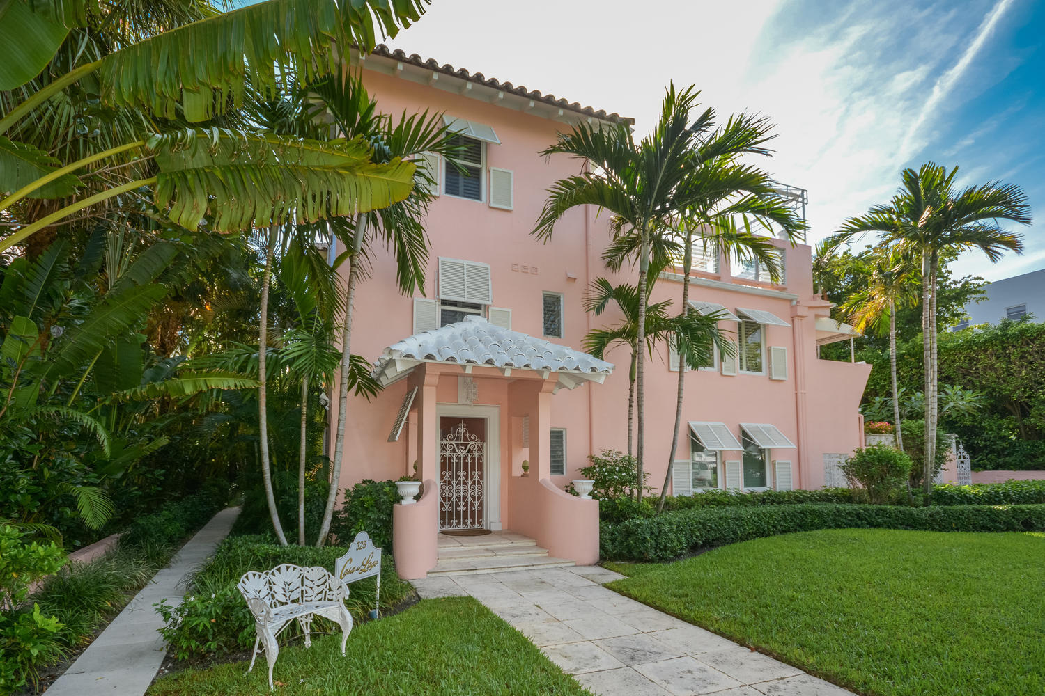 325 S LAKE DRIVE, PALM BEACH, FL 33480