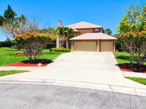 Legend Lake Estates - Lake Worth - RX-10426808