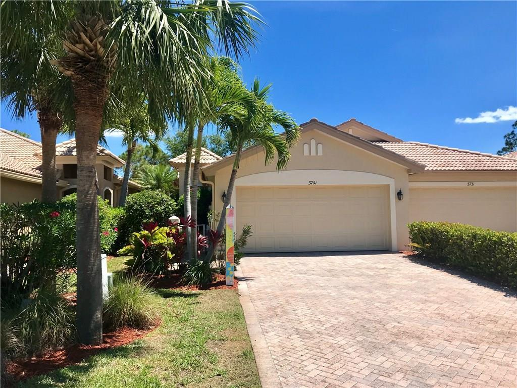 Home for sale in JENSEN BEACH GOLF & CC PL 2 Jensen Beach Florida