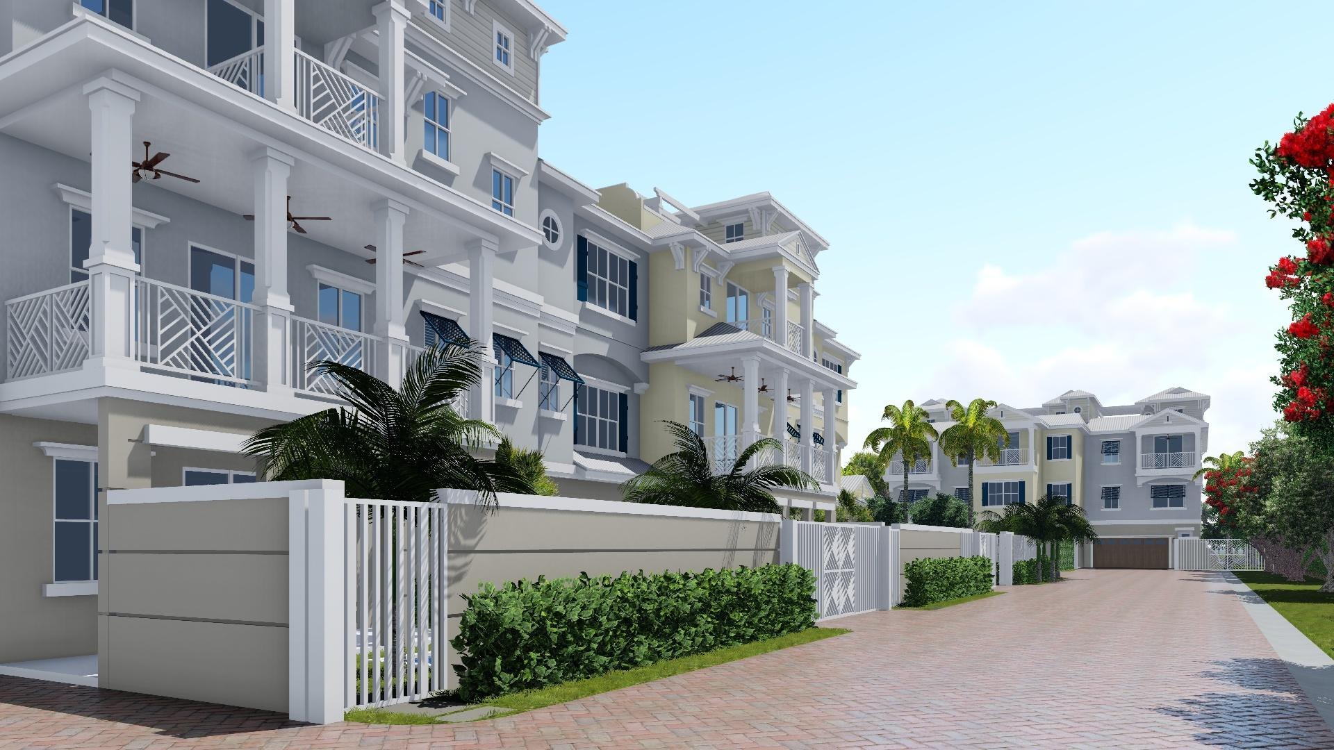 1021 Harbor Villas Drive, North Palm Beach, Florida 33408, 3 Bedrooms Bedrooms, ,4.1 BathroomsBathrooms,A,Townhouse,Harbor Villas,RX-10427045