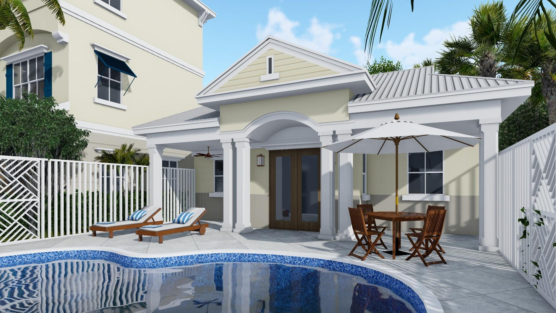 HARBOR VILLAS PAR A K/A ALL OF PLAT