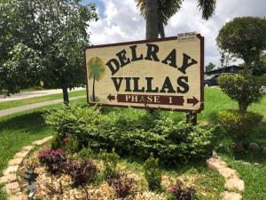 Delray Villas