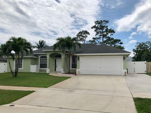 108 Meadow Woode Drive Royal Palm Beach, FL 33411 photo 1