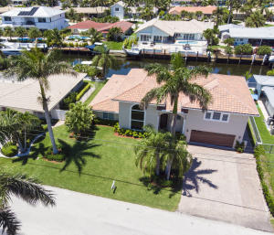 Property for sale at 4131 NE 24th Avenue, Lighthouse Point,  Florida 33064