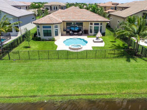 Property for sale at 9313 Tropez Lane, Delray Beach,  Florida 33446