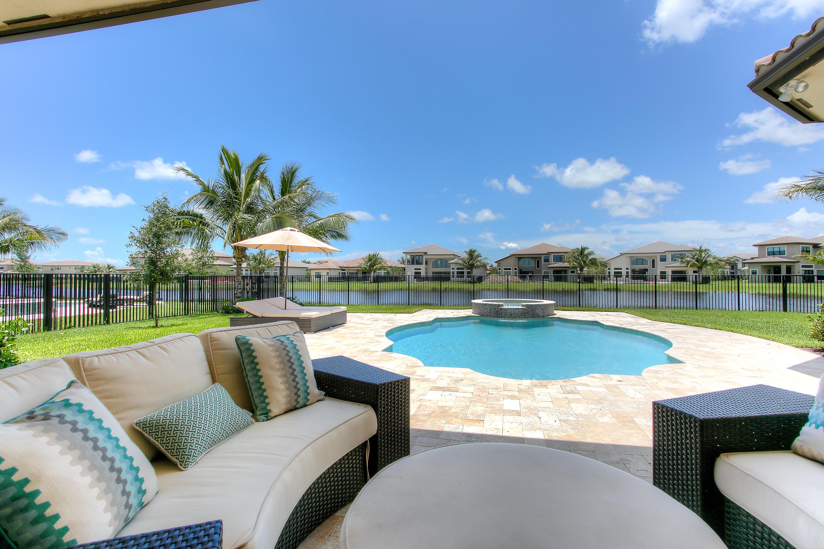 9313 Tropez Lane  Delray Beach, FL 33446
