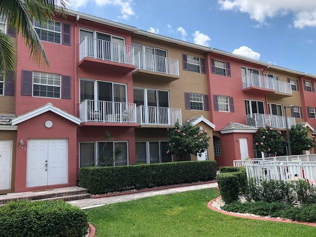 Home for sale in Palm Island Villas Wilton Manors Florida
