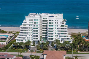 Property for sale at 2494 S Ocean Boulevard Unit: J-7, Boca Raton,  Florida 33432